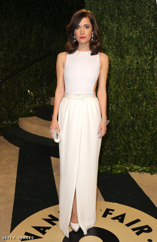 Rose Byrne Style