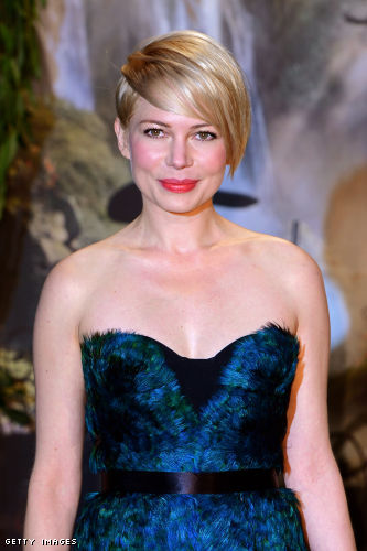 Michelle Williams Style