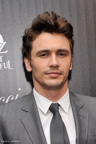 James Franco Style