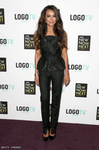 Naya Rivera Style