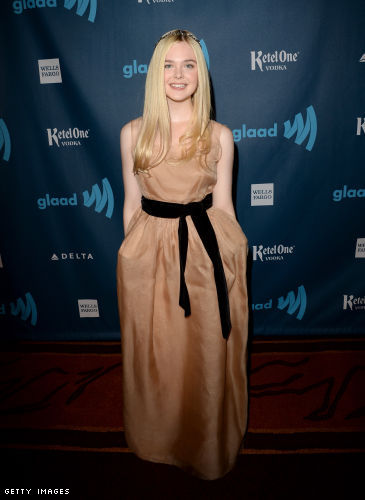 Elle Fanning Style
