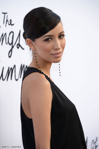 Christian Serratos Style