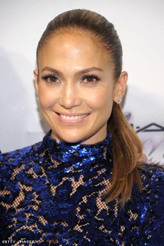 Jennifer Lopez Style