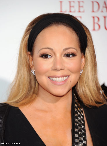 Mariah Carey Style
