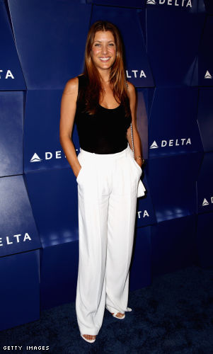 Kate Walsh Style