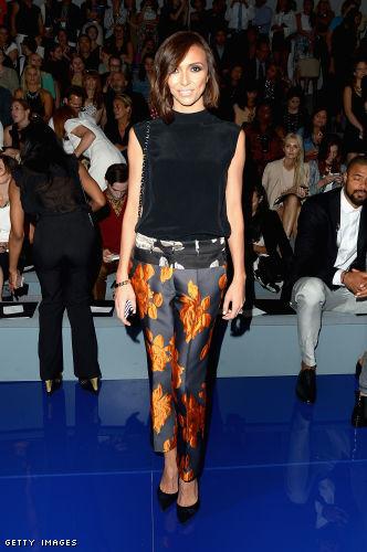 Giuliana Rancic Style