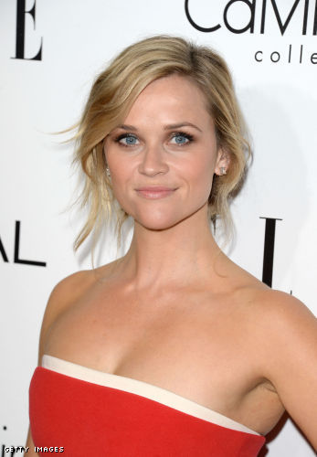 Reese Witherspoon Style