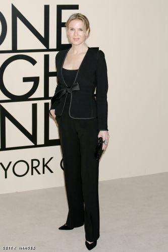 Renee Zellweger Style