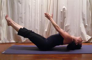 strike a pose closing sequence  popsugar fitness