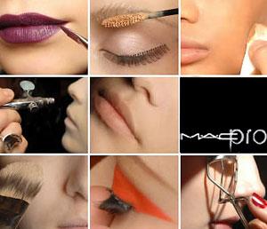 How To Apply Makeup Mac   Cosmetics Pictranslator