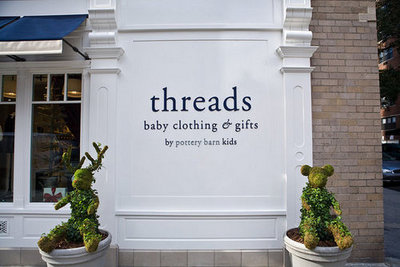 Potter Barn Opens Threads in Select Cities | POPSUGAR Moms