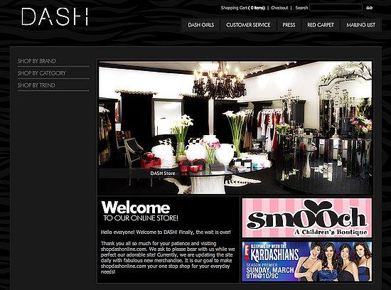buy dash online