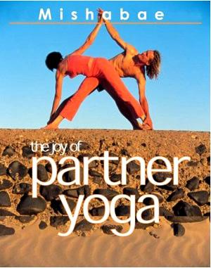 partner yoga book the joy of partner yoga  popsugar fitness