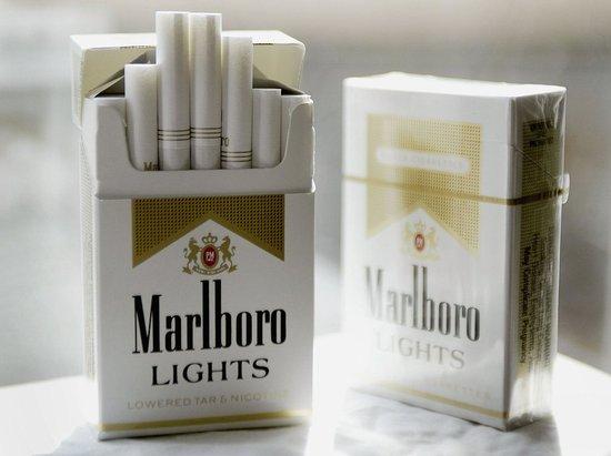 le sigarette light sono nocive come le normali