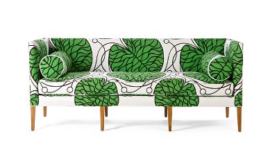 Steal Of The Day Anthropologie Ditte Sofa Popsugar Home