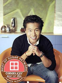 Your Favorite Male Interior Designer of 2008 | POPSUGAR Home