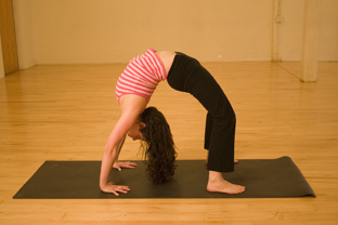yoga and asthma  popsugar fitness