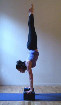 yoga props explained blocks  popsugar fitness