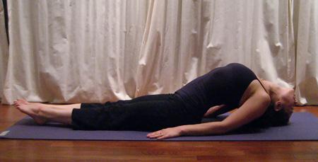 strike a yoga pose fish  popsugar fitness