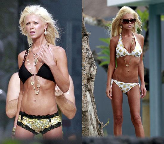 Bikini tara reid anorexic
