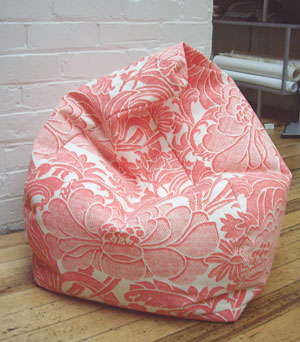 Beanbag Chair Pattern Free Patterns