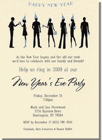 New year celebration invitation letter newsinvitation come party with me new year s eve invitations popsugar stopboris Images